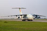 21049 - China - Air Force Ilyushin Il-76 (all models) aircraft