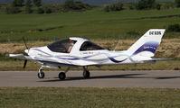 EC-XDX - Private TL-Ultralight TL-2000 Sting Carbon RG aircraft