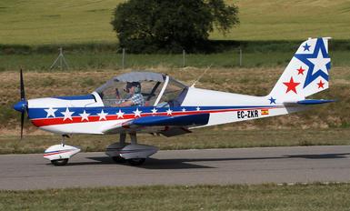 EC-ZKR - Private Evektor-Aerotechnik EV-97 Eurostar