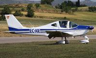 EC-XIE - Private Tecnam P2002 aircraft