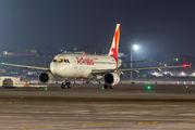 A6-ANI - Air Arabia Airbus A320 aircraft