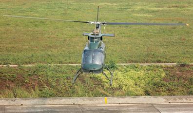 BH-484 - Bangladesh - Air Force Bell 206L Longranger