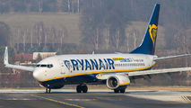 EI-EMK - Ryanair Boeing 737-800 aircraft