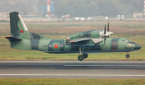 S3-ACA - Bangladesh - Air Force Antonov An-32 (all models) aircraft