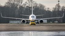 SP-RKB - Ryanair Sun Boeing 737-8AS aircraft