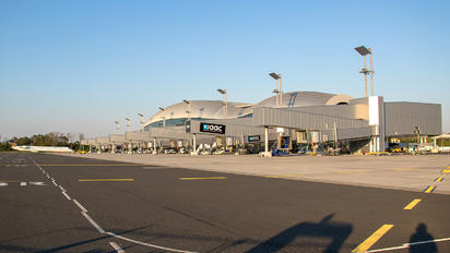 LDZA - - Airport Overview - Airport Overview - Terminal Building
