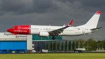 EI-FHJ - Norwegian Air Shuttle Boeing 737-800 aircraft
