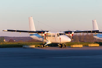 F-RACD - France - Air Force de Havilland Canada DHC-6 Twin Otter