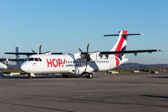 F-HOPN - Air France - Hop! ATR 72 (all models)