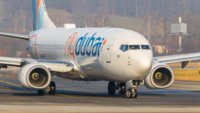 A6-FEI - flyDubai Boeing 737-800