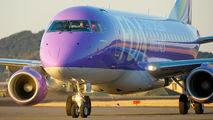 JA16FJ - Fuji Dream Airlines Embraer ERJ-175 (170-200) aircraft