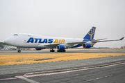 N446MC - Atlas Air Boeing 747-400ER aircraft