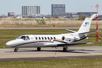 JA118N - Private Cessna 560 Citation V