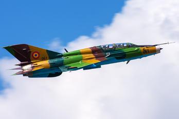 061 - Romania - Air Force Mikoyan-Gurevich MiG-21 LanceR B