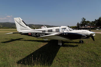 OE-FMW - Private Piper PA-34 Seneca