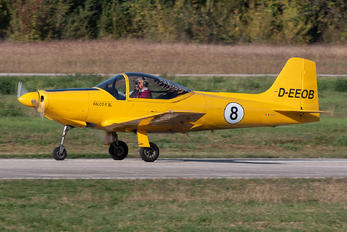 D-EEOB - Private Falco F8