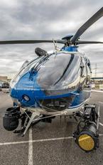 JDJ - France - Gendarmerie Eurocopter EC135 (all models)