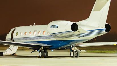 N1415N - Private Bombardier BD-700 Global Express