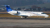 PH-DWS - JetNetherlands Embraer EMB-135BJ Legacy 600 aircraft