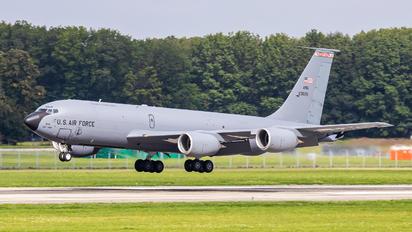 62-3526 - USA - Air Force Boeing KC-135R Stratotanker