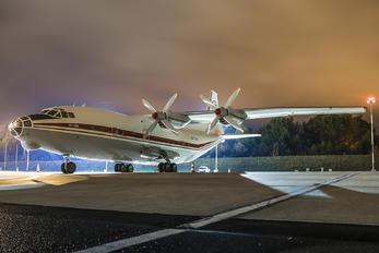 UR-CAH - Ukraine Air Alliance Antonov An-12 (all models)
