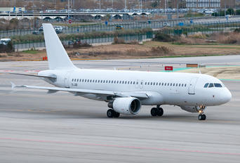 LY-LCO - SmartLynx Airbus A320