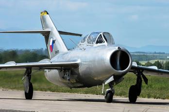 OK-UTI - Czech Flying Legends Mikoyan-Gurevich MiG-15 UTI