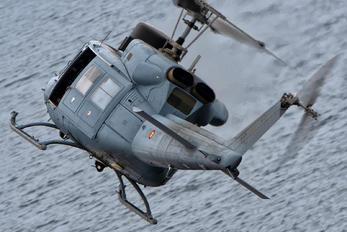 HA.18-12 / 01-316 - Spain - Navy Agusta / Agusta-Bell AB 212
