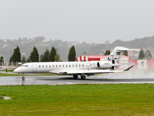 N203JE - Private Bombardier BD700 Global 7500
