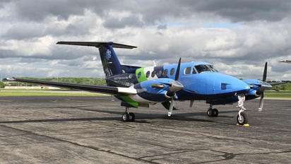 N610TA - Untitled Beechcraft 200 King Air