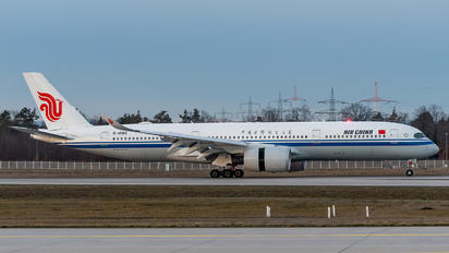 B-1086 - Air China Airbus A350-900
