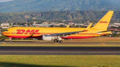 HP-3310DAE - DHL Aero Expreso Boeing 767-300F