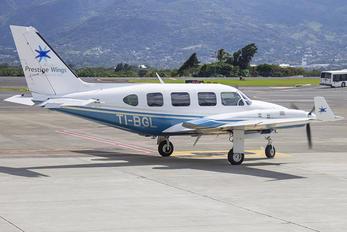 TI-BGL - Prestige Wings Piper PA-31 Navajo (all models)