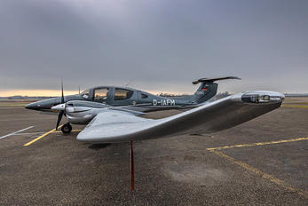 D-IAFM - Private Diamond DA62
