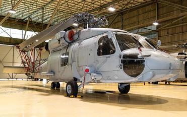 HT.23-14 - Spain - Navy Sikorsky SH-60F Seahawk