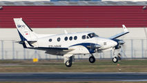 SP-MHK - Private Beechcraft 90 King Air aircraft