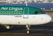 EI-DEK - Aer Lingus Airbus A320 aircraft