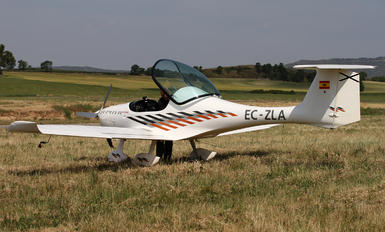 EC-ZLA - Private Atec Zephyr 2000