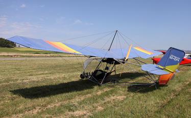 EC-CP1 - Private Quicksilver Aircraft MXL 4 Sport