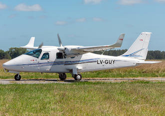LV-GUY - Private Tecnam P2006T