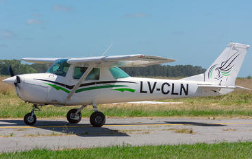 LV-CLN - Private Cessna 150