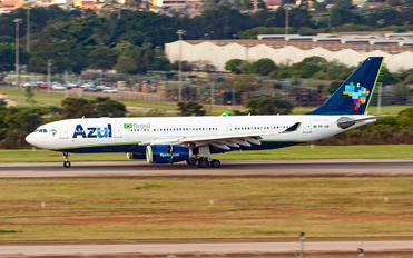 PR-AIW - Azul Linhas Aéreas Airbus A330-200