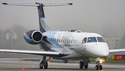 OE-IBK - Avcon Jet Embraer ERJ-135 Legacy 600