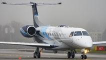 OE-IBK - Avcon Jet Embraer ERJ-135 Legacy 600 aircraft