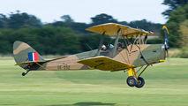 G-AXXV - Private de Havilland DH. 82 Tiger Moth aircraft