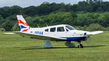 G-ODAK - Airways Flying Club. Piper PA-28 Dakota / Turbo Dakota aircraft