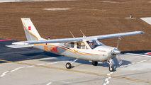 OK-ONE - Elmontex Air Cessna 177 RG Cardinal aircraft