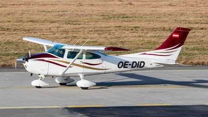 OE-DID - Private Cessna 182 Skylane (all models except RG)