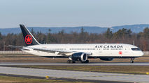 C-FVND - Air Canada Boeing 787-9 Dreamliner aircraft