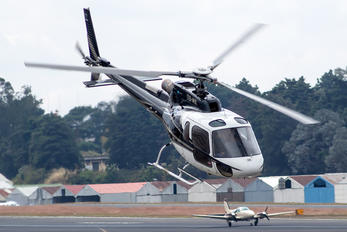 TG-MIK - Private Aerospatiale AS350 Ecureuil / Squirrel